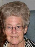 Gealeen Marie Lofton Wiley obituary photo