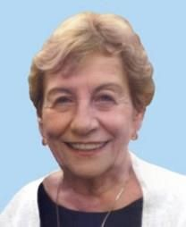 Elizabeth A. Iannuccillo obituary photo