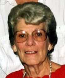 Eleanor Elliott Phelps Bryant obituary photo