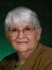 Lois T. Howington obituary photo