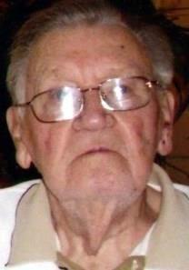 Herman Handy obituary photo