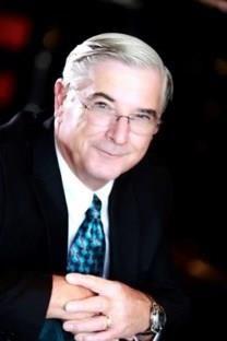 Dan Thomas Hitchcock obituary photo