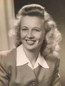 Jean Whitney obituary photo
