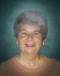 Delores June Timmons obituary photo