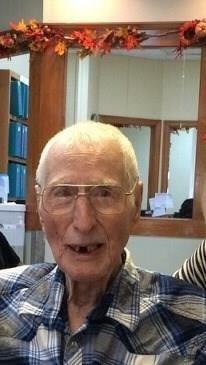 Albert Estes Krake obituary photo