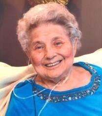 Mary T. Donahue obituary photo