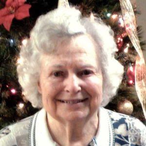 Mary Doust