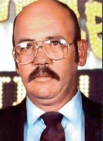 Ira J. Ward obituary photo