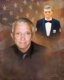 Daniel Allen Wilhelm obituary photo