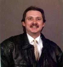 Donald Peter Watson obituary photo