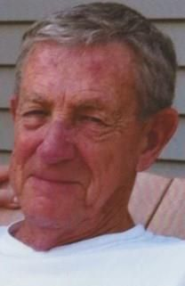 Robert E. Eash obituary photo