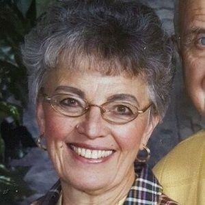 Mary Frances Dedin