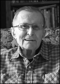 Billy Joe Thayer obituary photo
