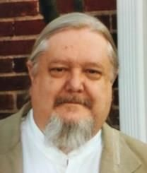 William Ralph Wood obituary photo