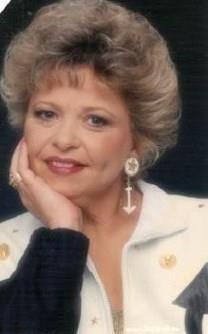 Kerry Jane McDonald obituary photo