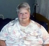 Judy Diane Smith obituary photo