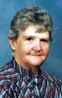 Ida Marie Swire Boudreaux obituary photo