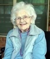 Mable Ruth Kiser Griggs obituary photo