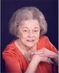 Lois Lucille Wold obituary photo