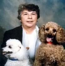Ann Emanuele Grissino obituary photo