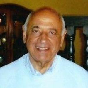 Edward Robert Villella, M.D.