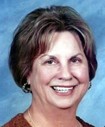 Margaret Massengale-Harrison obituary photo
