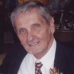 Mr. Milton Franz Obituary Photo