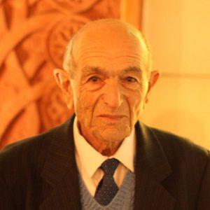 Andranik Malak Stepanians Obituary Photo