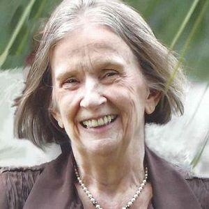 Martha  Ann Gallimore Easter