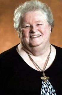 Mary Eileen Hegarty obituary photo