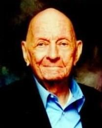 Charles S. Voss obituary photo