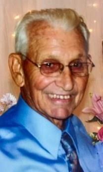 Roy James Prosperie obituary photo