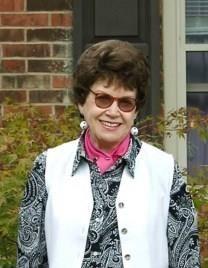 Faynetta Rose Hollis obituary photo