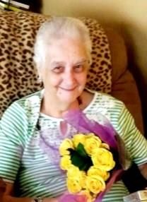 Betty Lou Novak obituary photo