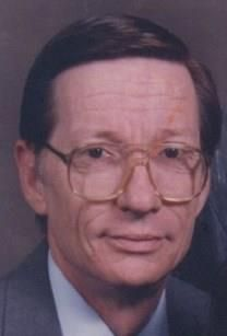 John Lewis Bess obituary photo