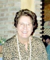 Giovanna Gelso obituary photo