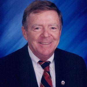 William F. McDermott