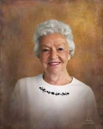 Eileen Herring obituary photo