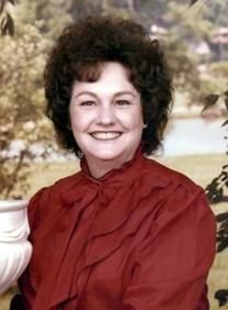 Nadene Purtell Streater obituary photo