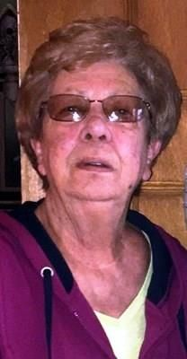Lois Ann Wimer obituary photo