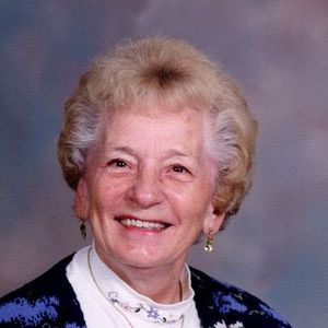 Florence A.  Miller