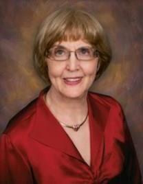 Corrine Marilyn Gunderson obituary photo
