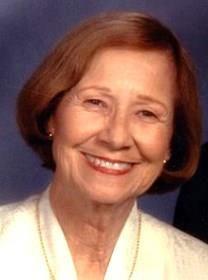 Joy Elizabeth Gregg obituary photo
