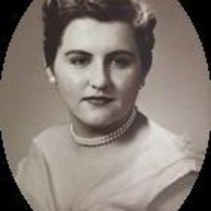 Marcella Louise Gutierrez-Gilchrist