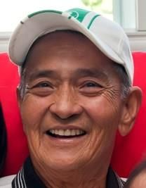 Leopoldo E. Espino, obituary photo