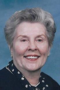 Helen Rita Foster obituary photo