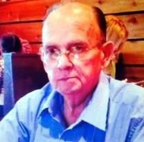 David M. Chappell obituary photo