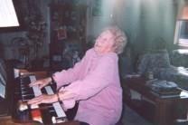 Madalyn Grace Oeck obituary photo