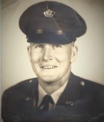 Howard Roberts obituary photo