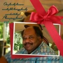 Eddie Henderson obituary photo